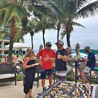 Benefits of Business Meetings in a Tropical Setting