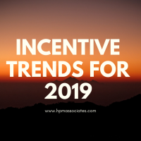 Meeting Incentive Trends
